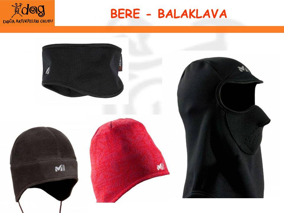 BERE - BALAKLAVA