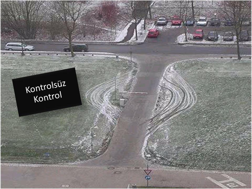 Kontrolsüz Kontrol