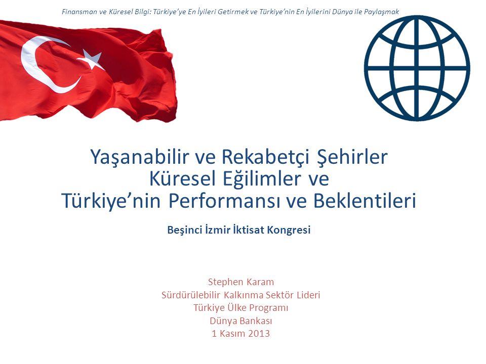 Beşinci İzmir İktisat Kongresi
