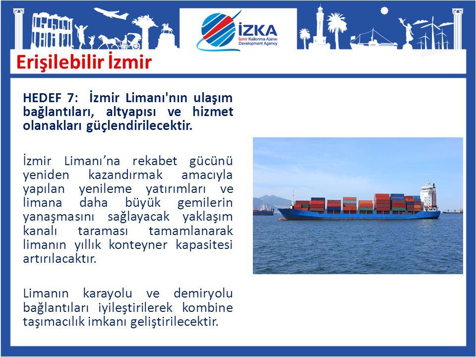 Erişilebilir İzmir