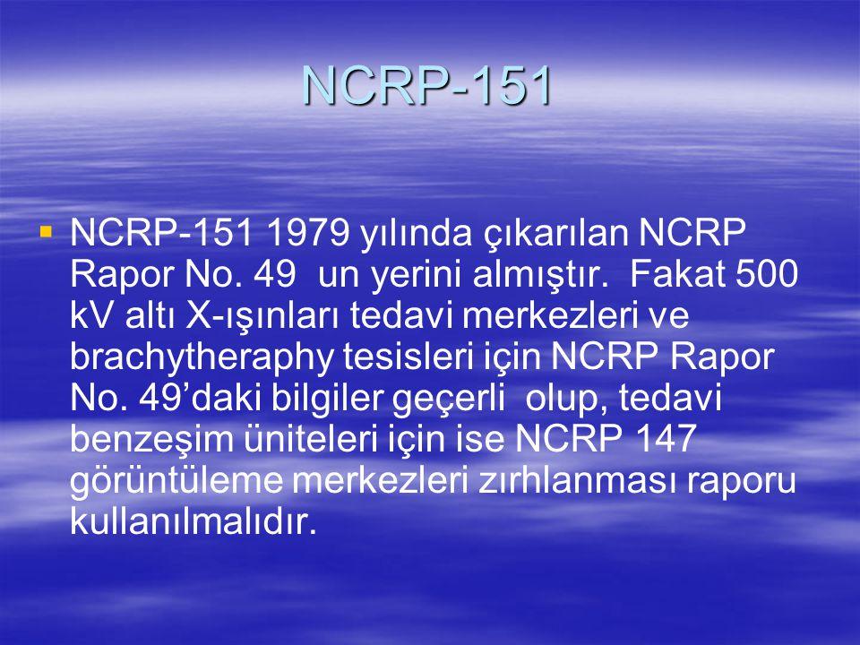 NCRP-151