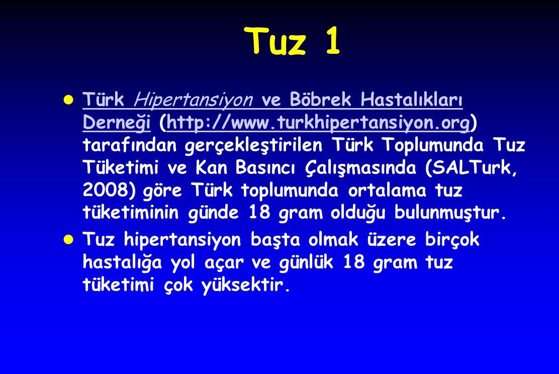 Tuz 1
