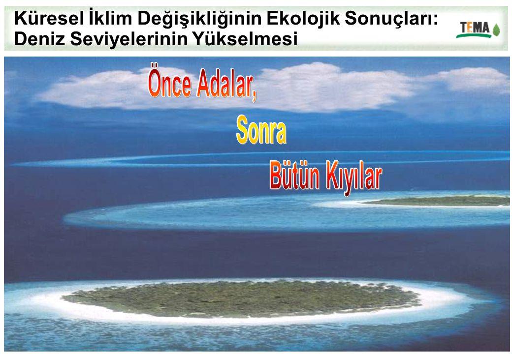 Önce Adalar, Sonra Bütün Kıyılar