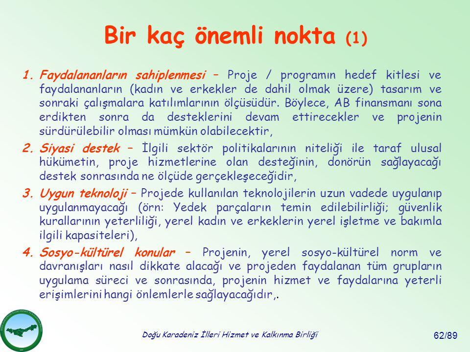 Doğu Karadeniz İlleri Hizmet ve Kalkınma Birliği
