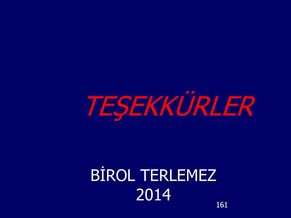 TEŞEKKÜRLER BİROL TERLEMEZ 2014 161
