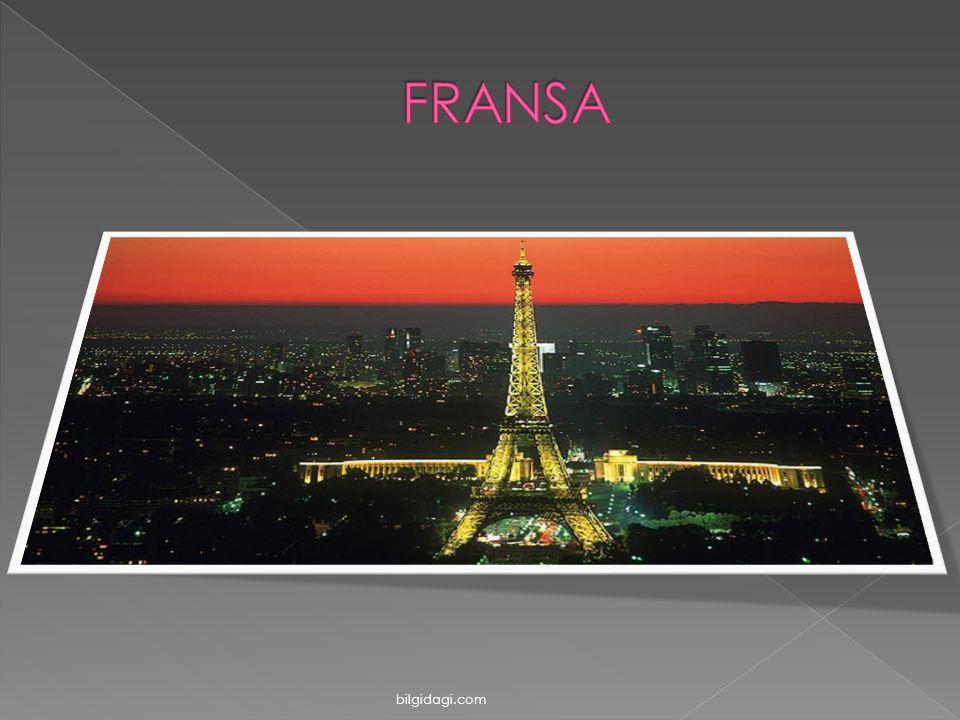 FRANSA bilgidagi.com