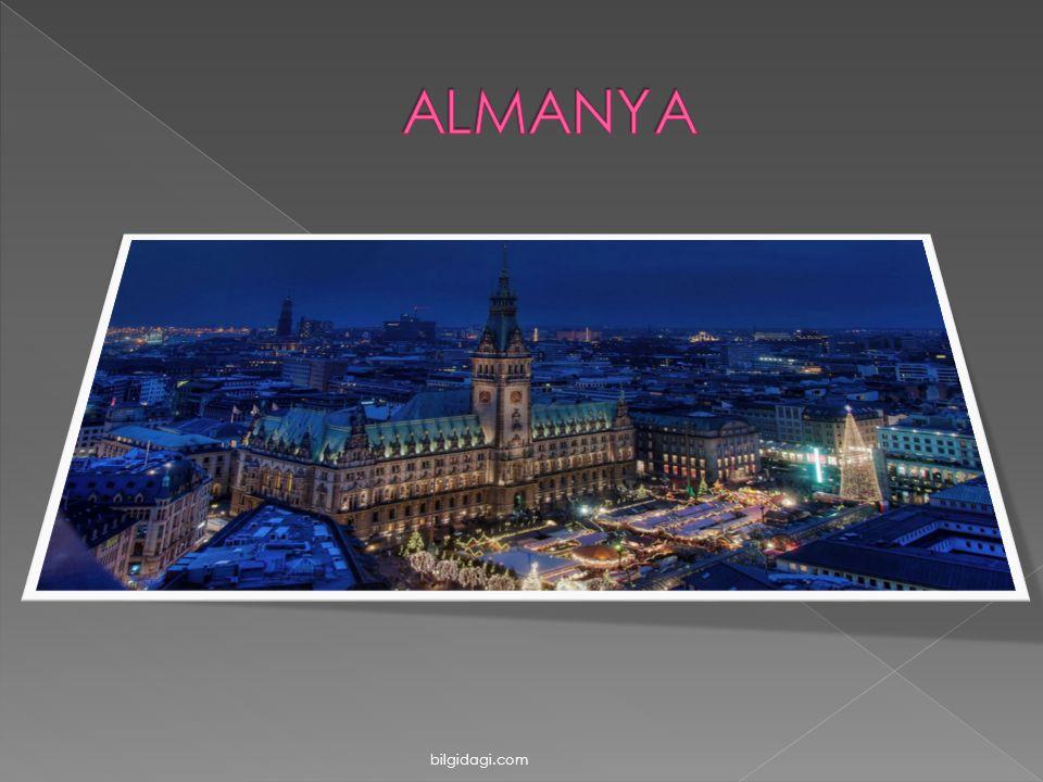 ALMANYA bilgidagi.com