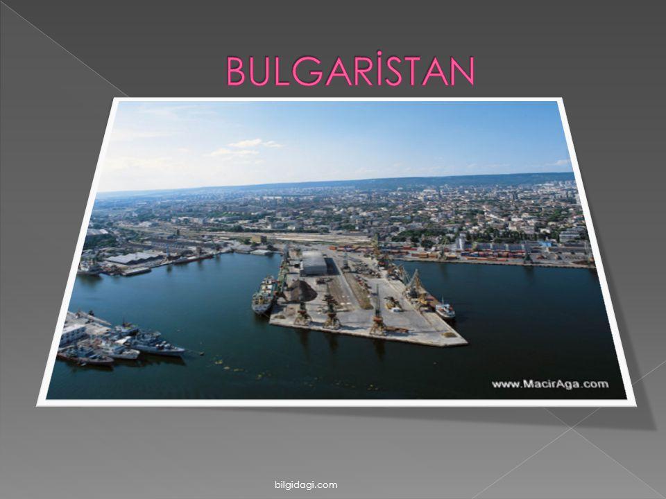 BULGARİSTAN bilgidagi.com