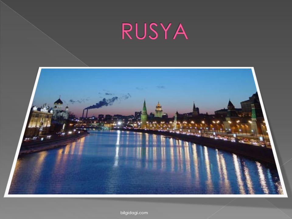 RUSYA bilgidagi.com