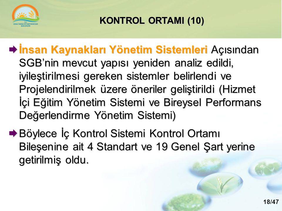 KONTROL ORTAMI (10)