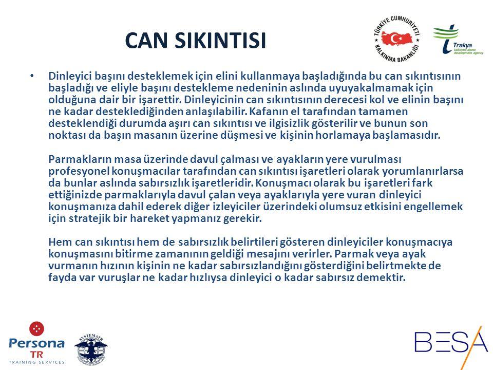 CAN SIKINTISI