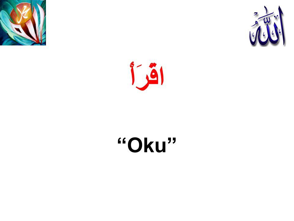 اقْرَأْ Oku