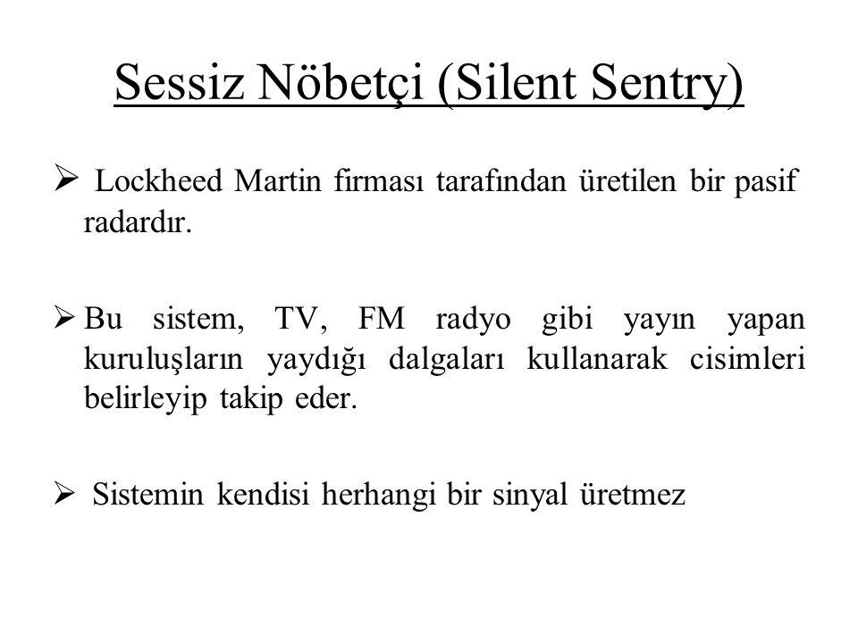 Sessiz Nöbetçi (Silent Sentry)