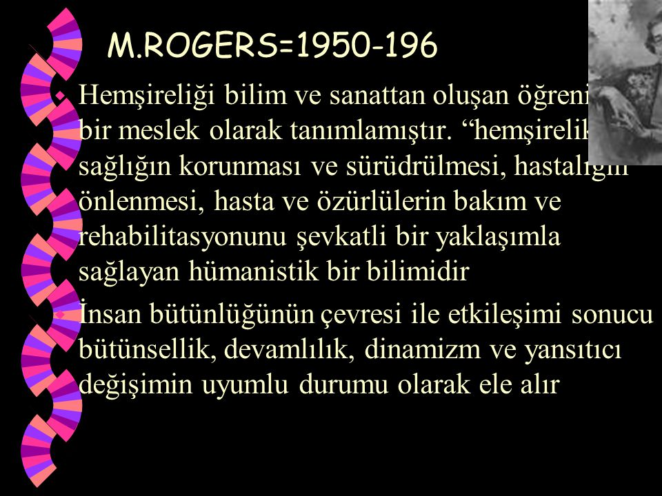 M.ROGERS=1950-196