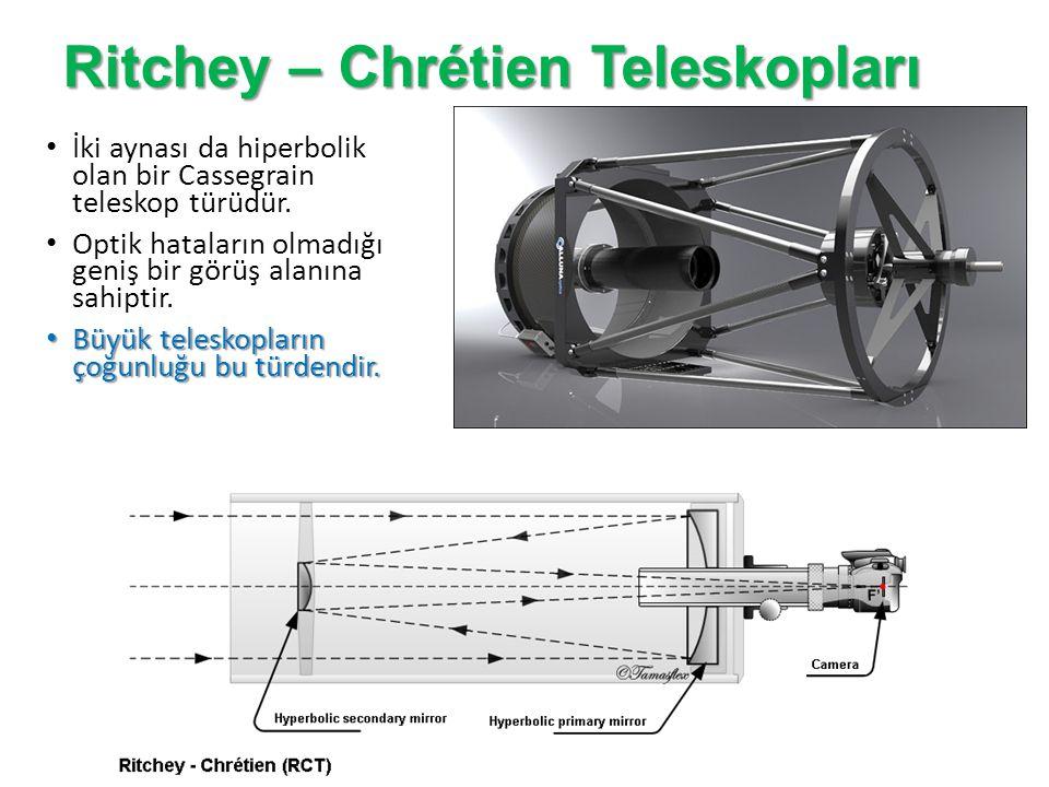Ritchey – Chrétien Teleskopları