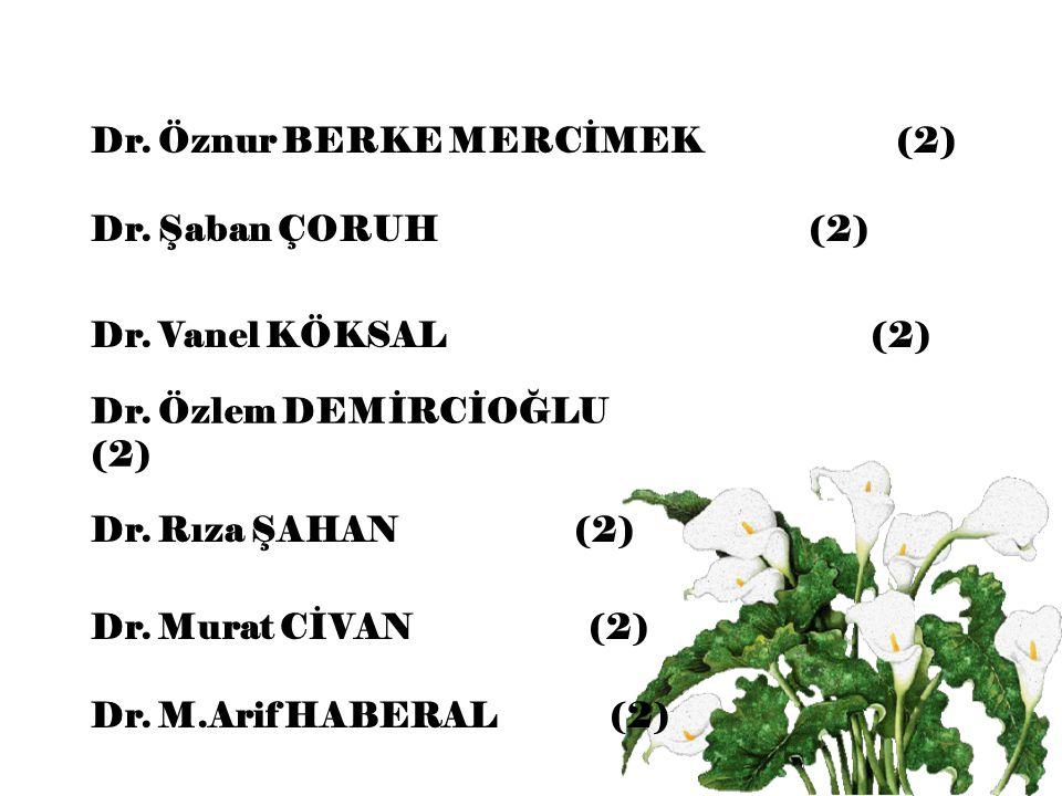 Dr. Öznur BERKE MERCİMEK (2)
