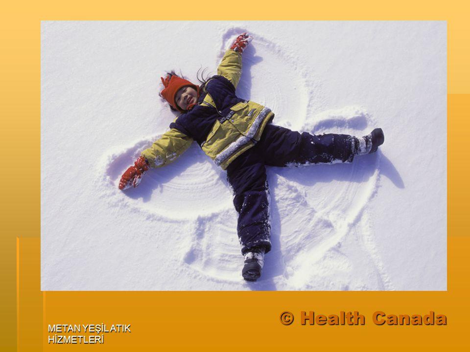 © Health Canada METAN YEŞİL ATIK HİZMETLERİ