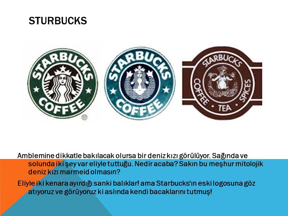 Sturbucks