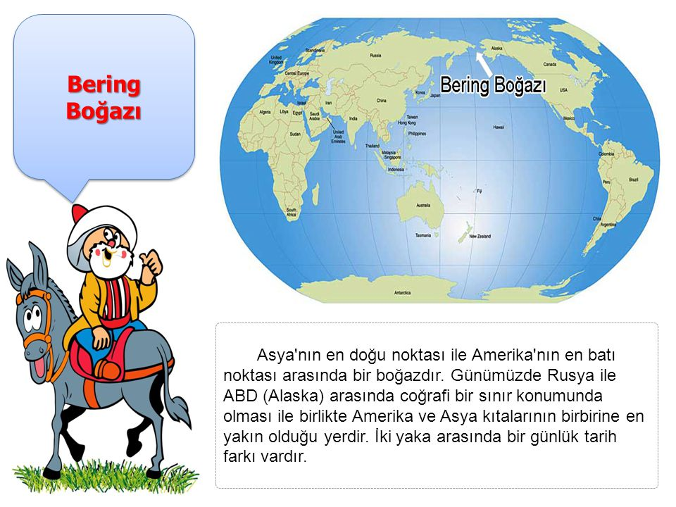 Bering Boğazı