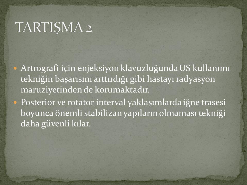 TARTIŞMA 2