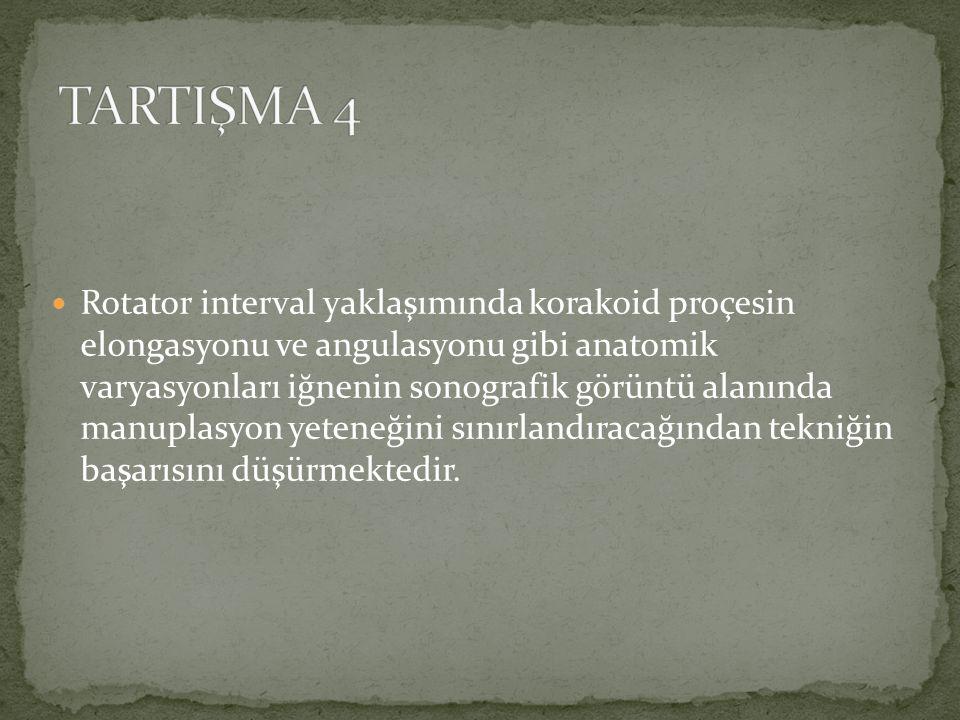 TARTIŞMA 4