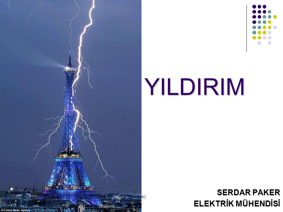 SERDAR PAKER ELEKTRİK MÜHENDİSİ