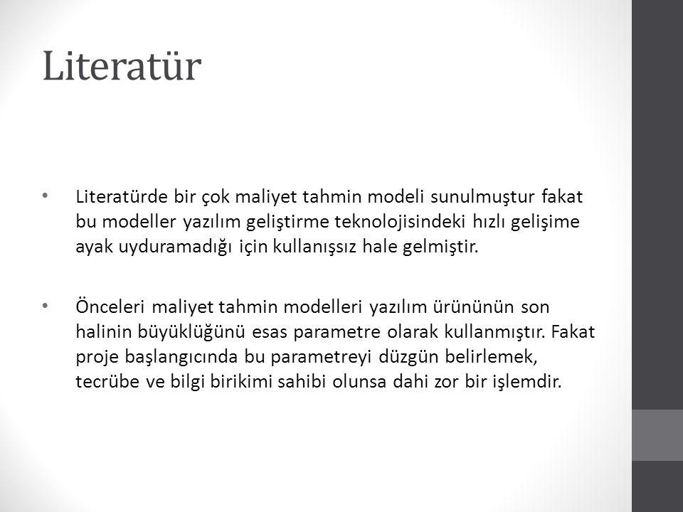 Literatür