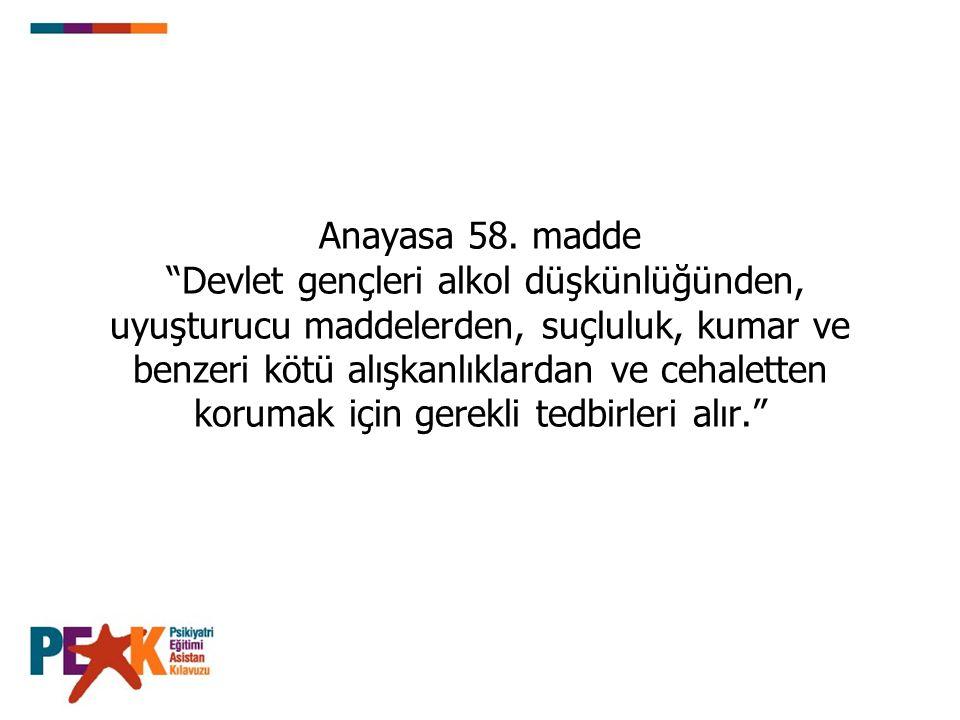 Anayasa 58.