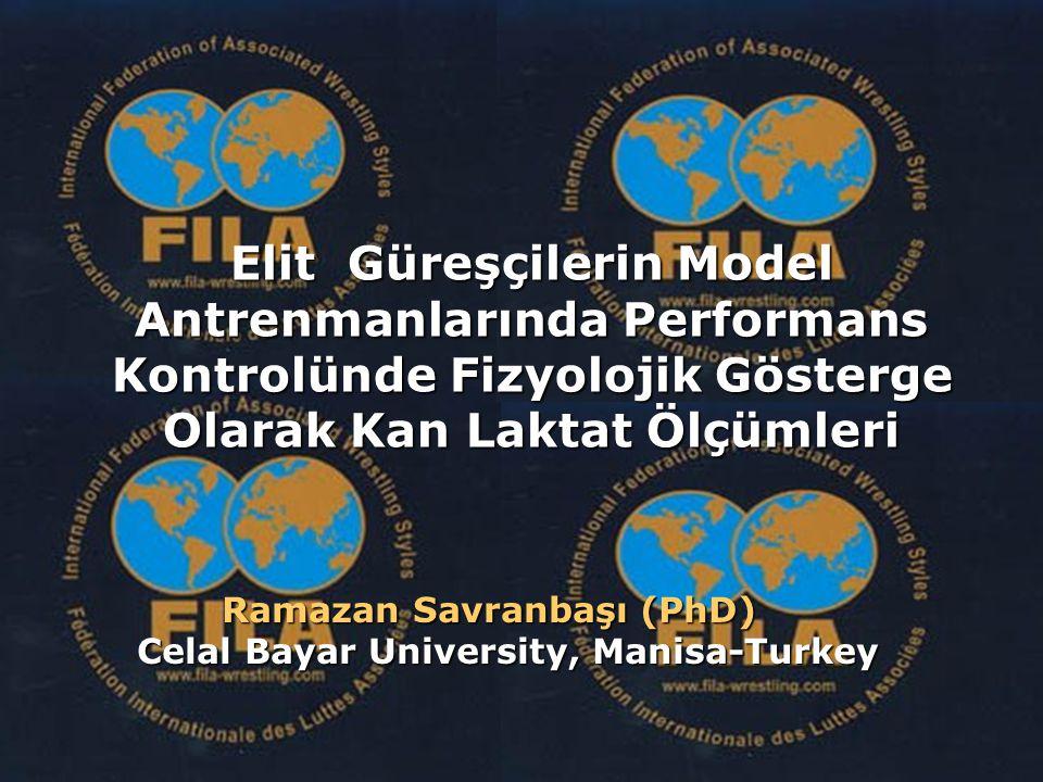 Ramazan Savranbaşı (PhD) Celal Bayar University, Manisa-Turkey