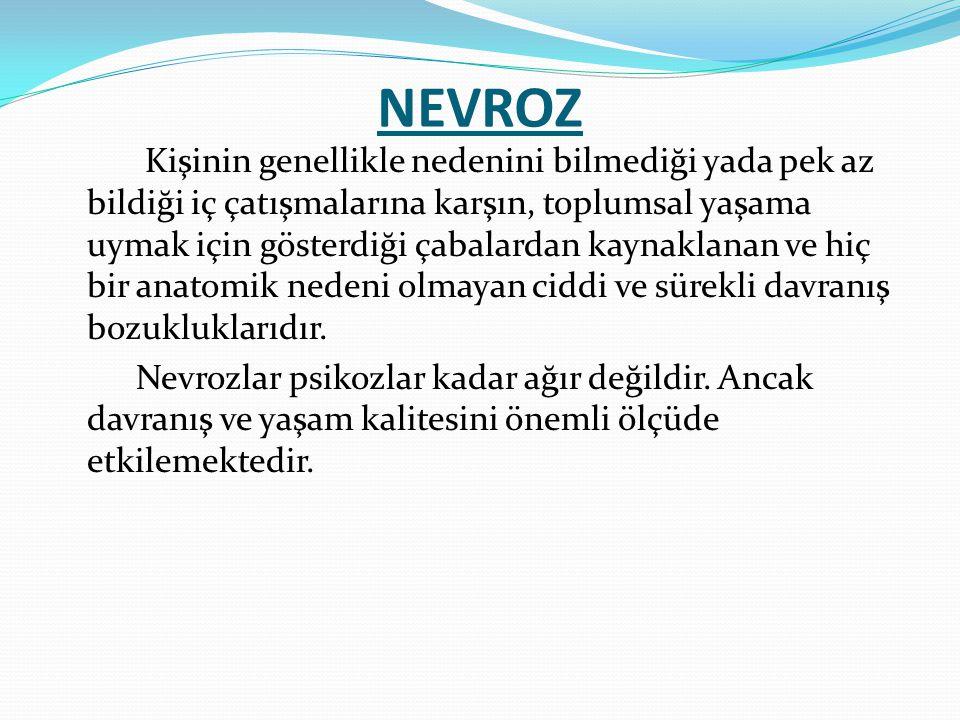 NEVROZ