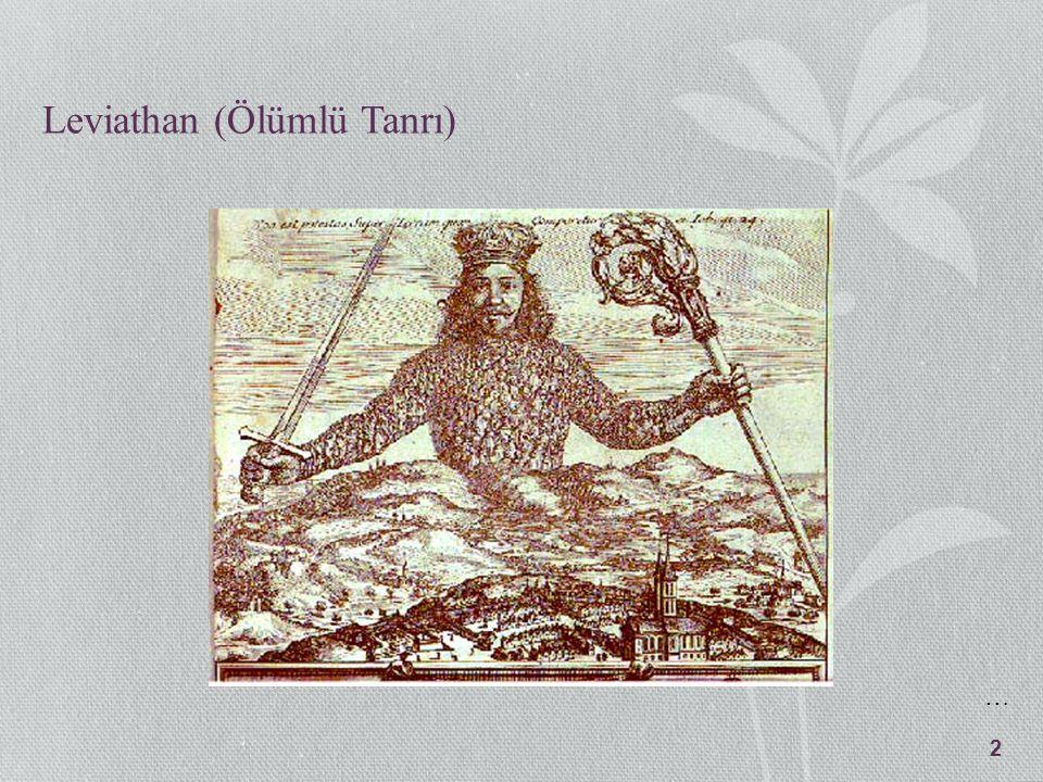 Leviathan (Ölümlü Tanrı)