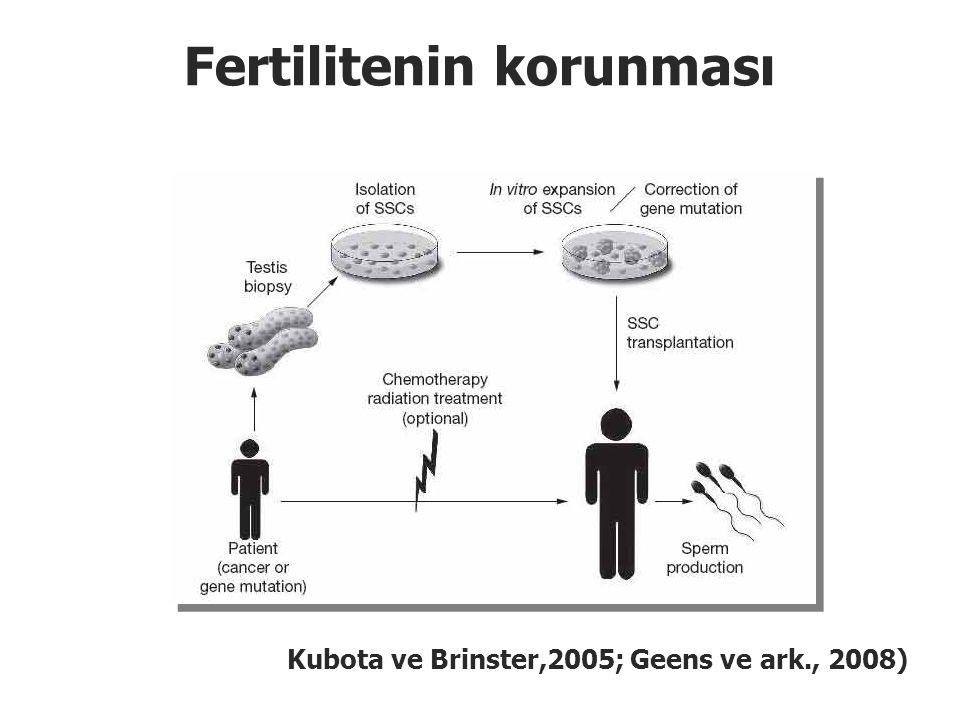 Fertilitenin korunması