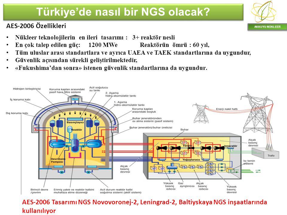 Türkiye'de nasıl bir NGS olacak