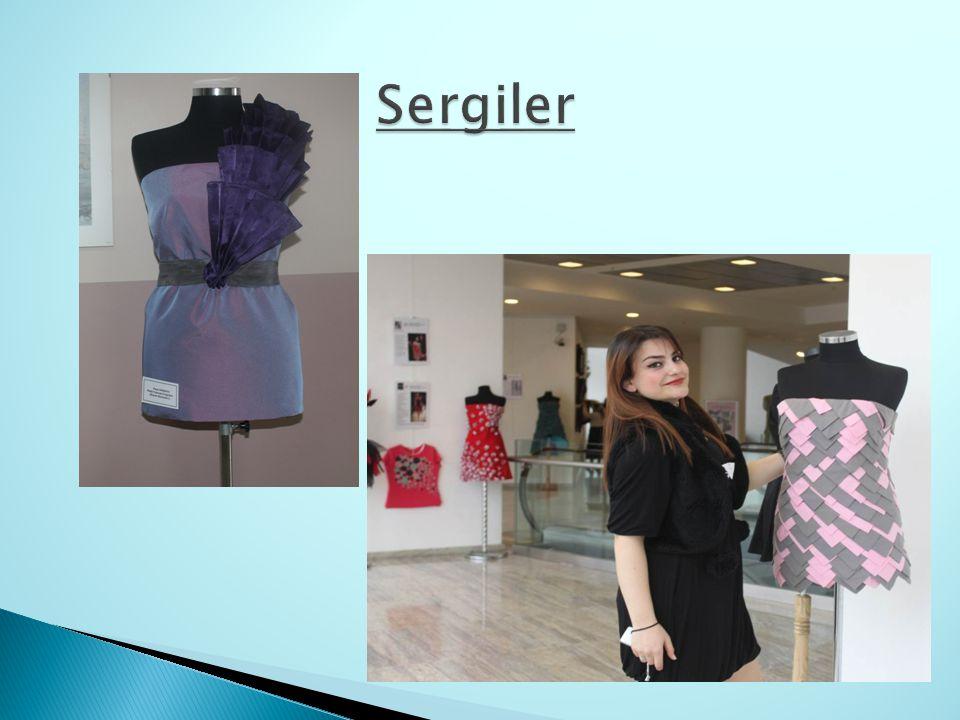 Sergiler