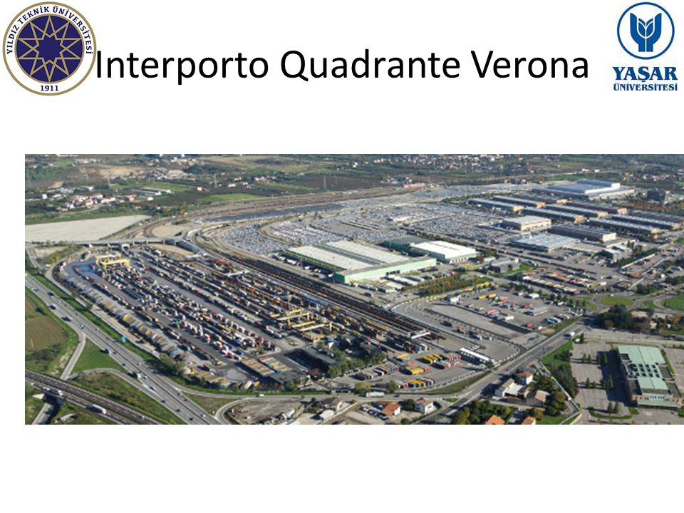 Interporto Quadrante Verona