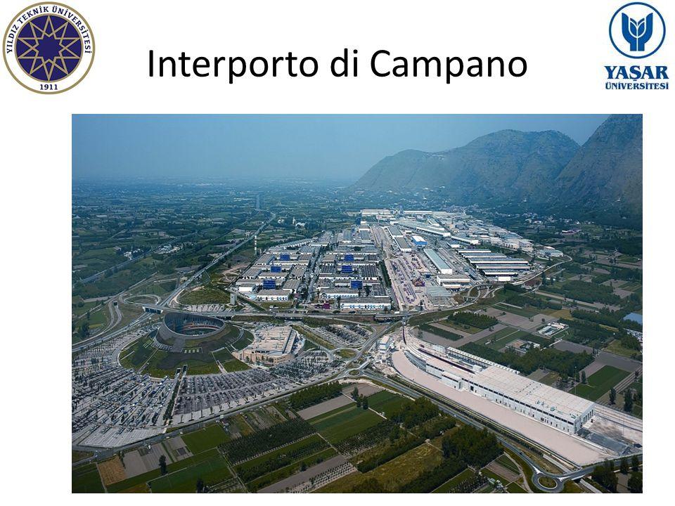 Interporto di Campano