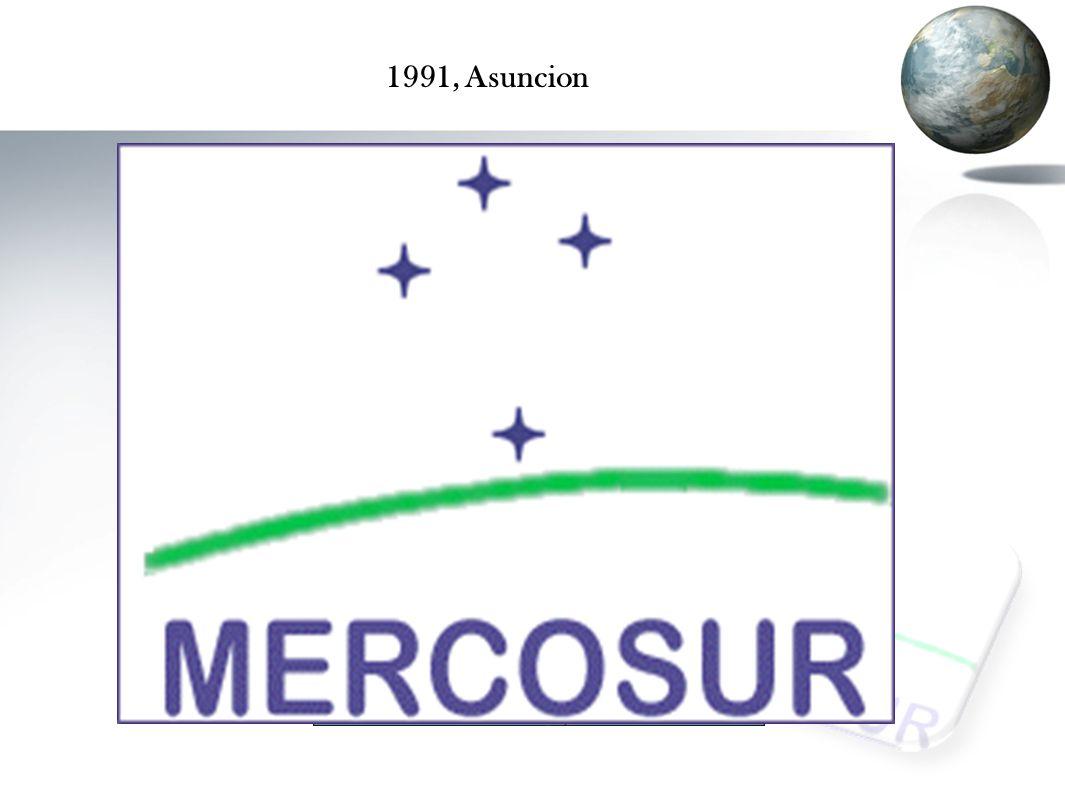 1991, Asuncion