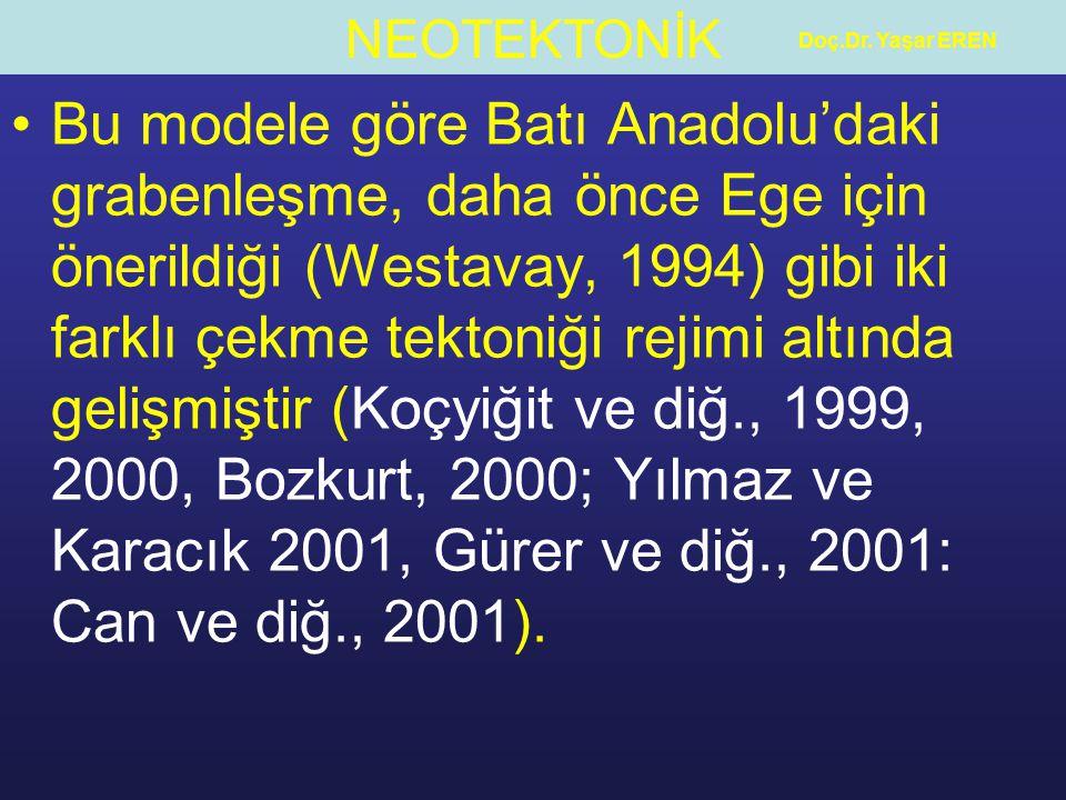 Doç.Dr. Yaşar EREN