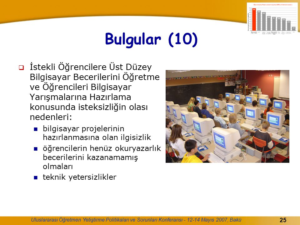 Bulgular (10)