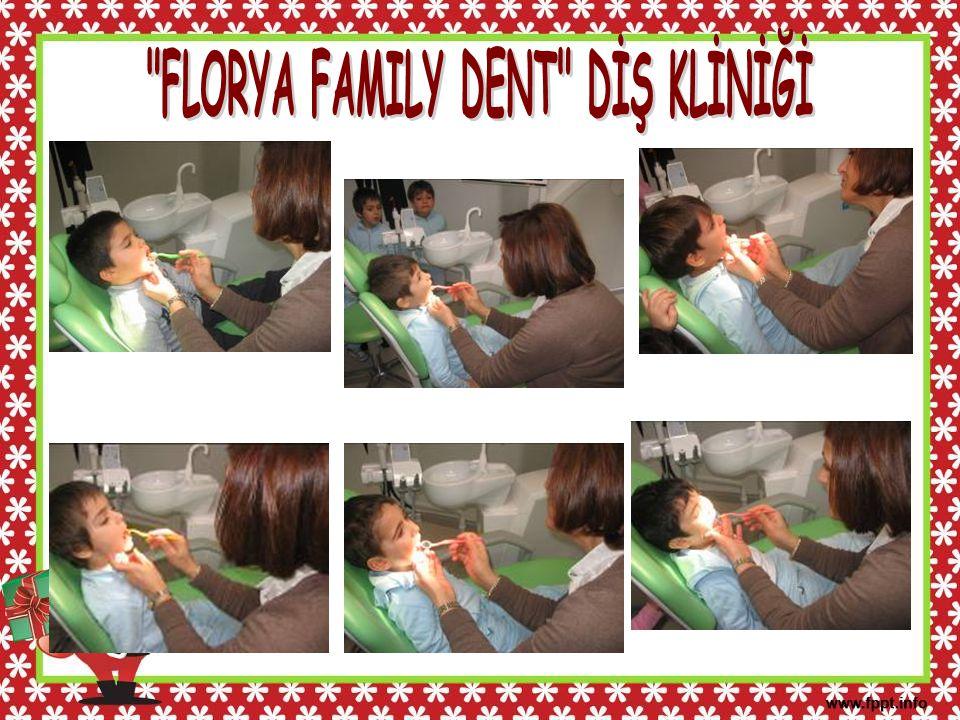 FLORYA FAMILY DENT DİŞ KLİNİĞİ