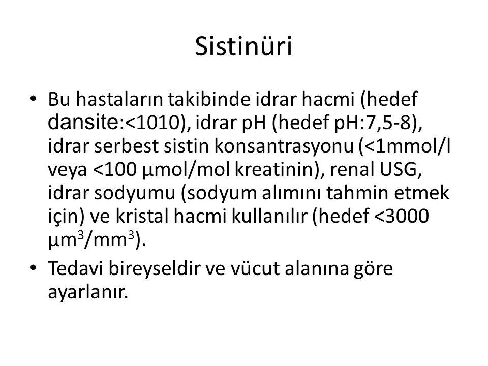 Sistinüri