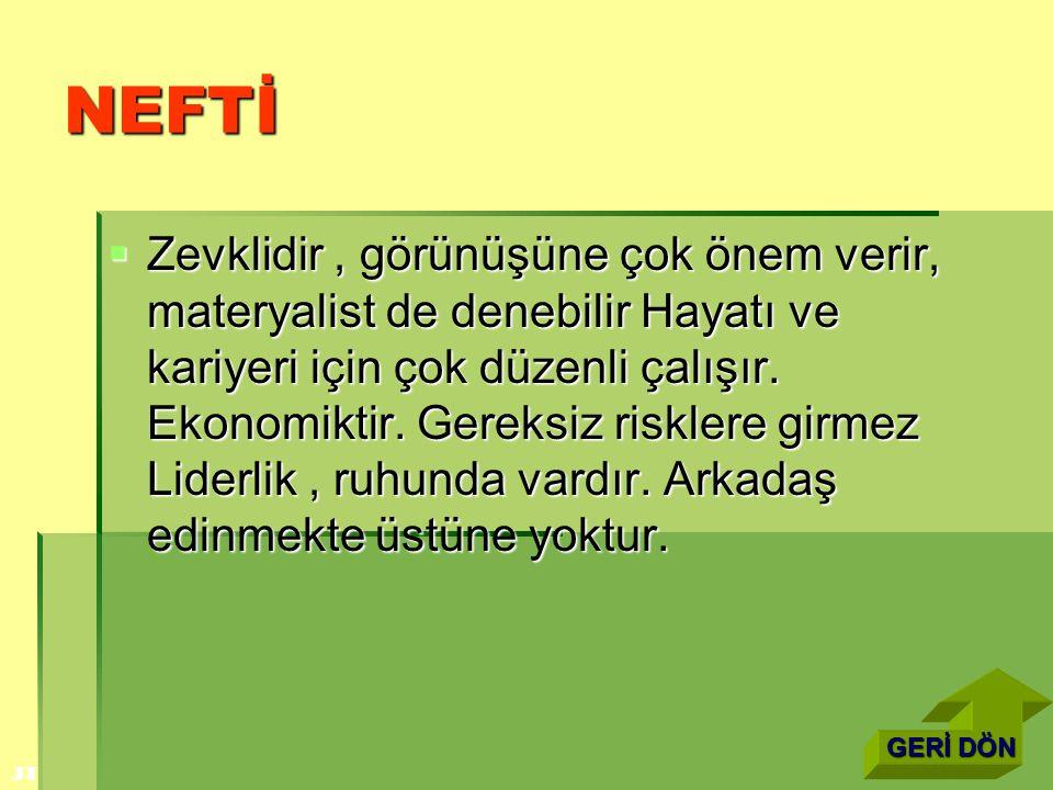 NEFTİ