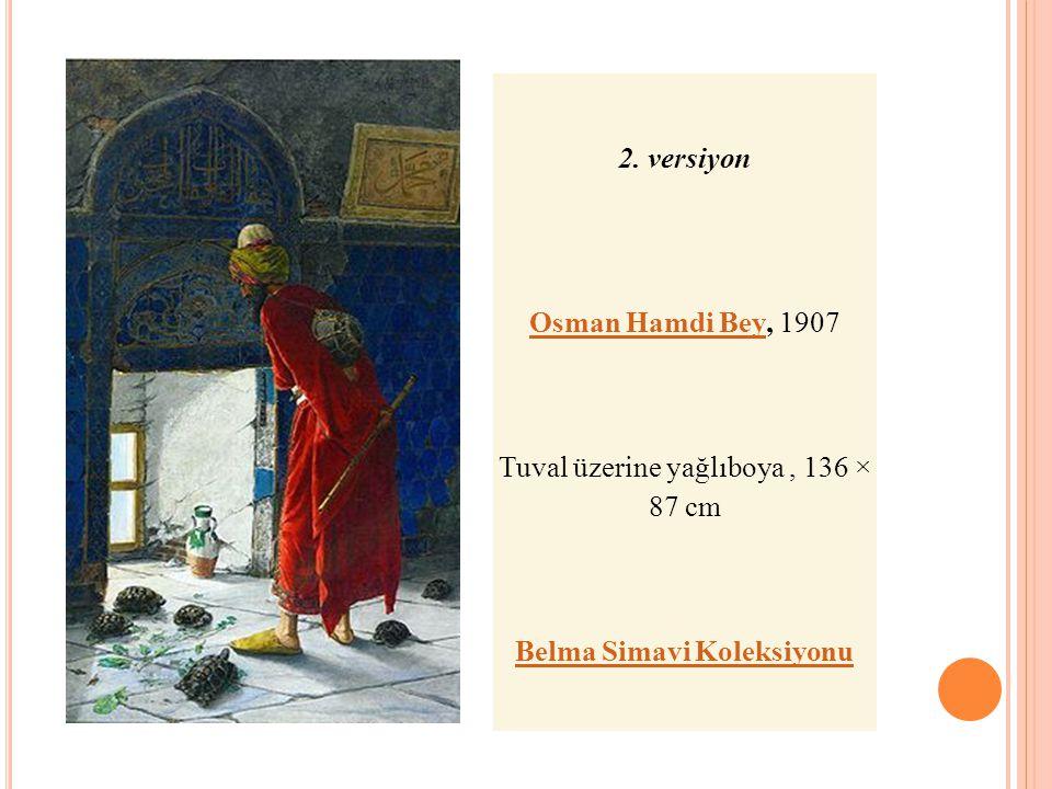 Belma Simavi Koleksiyonu
