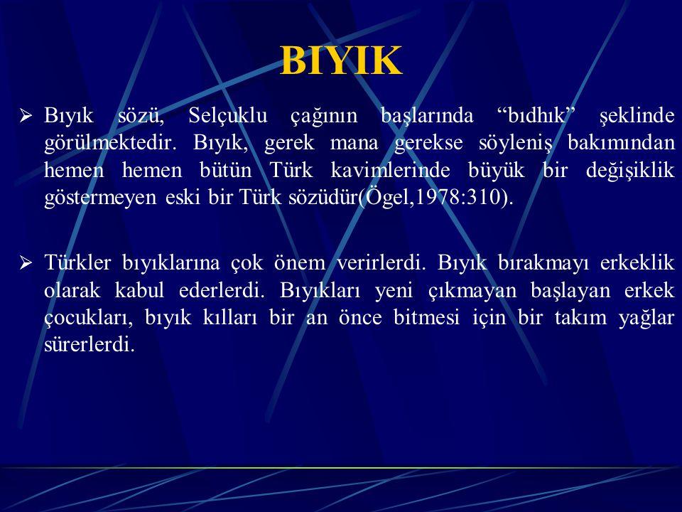 BIYIK