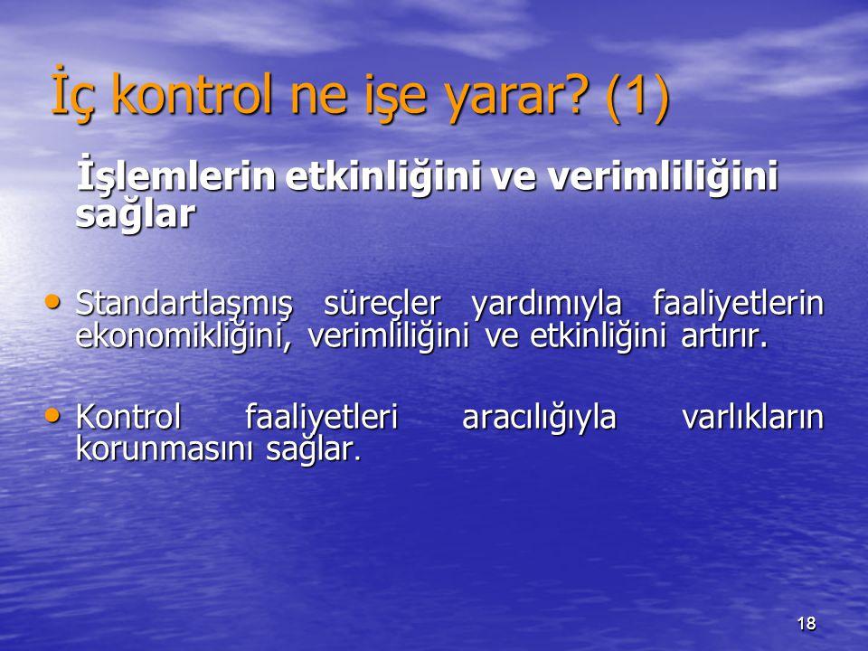 İç kontrol ne işe yarar (1)