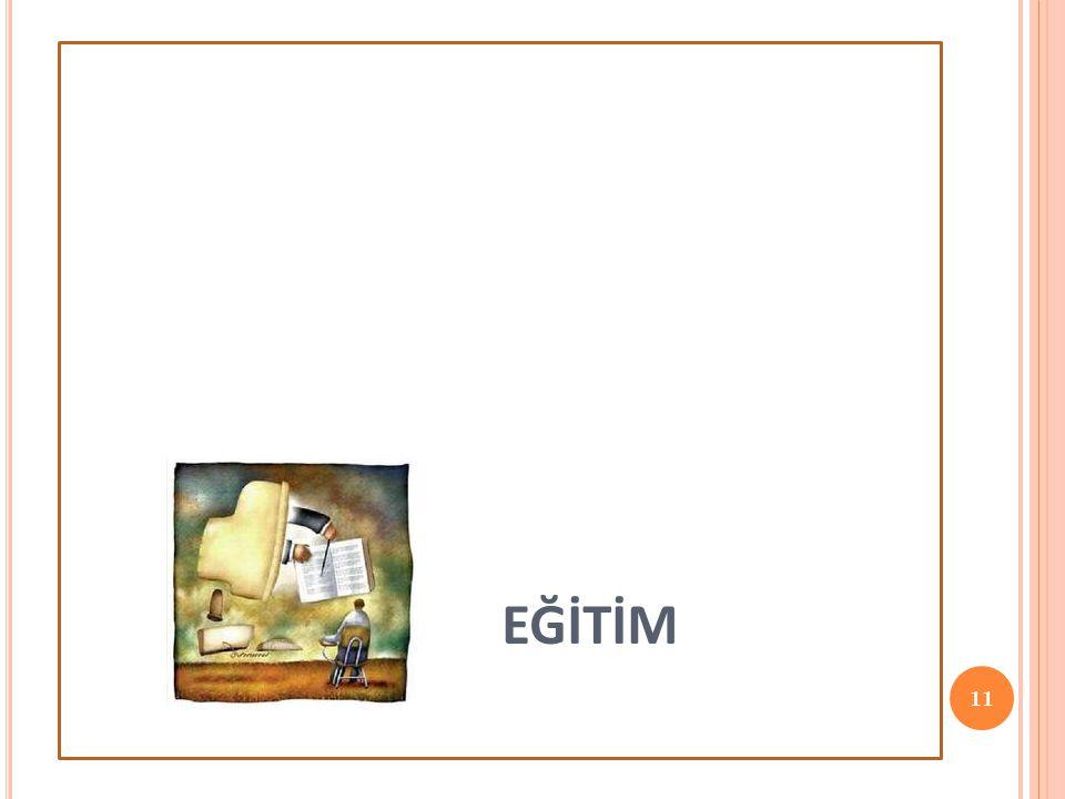 EĞİTİM