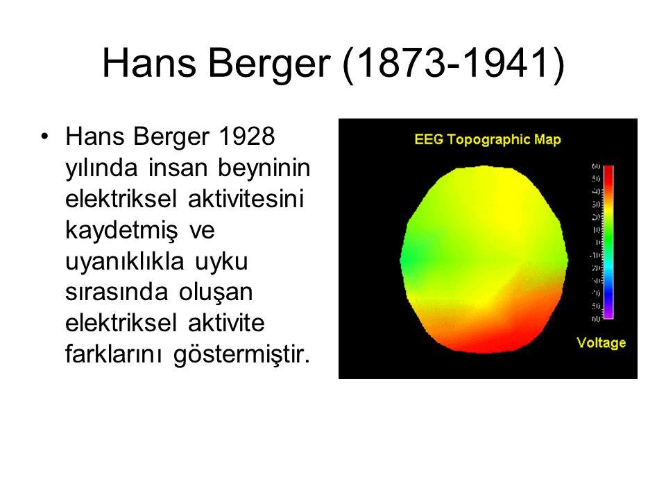 Hans Berger (1873-1941)