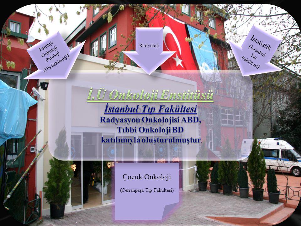 İ.Ü Onkoloji Enstitüsü İstanbul Tıp Fakültesi