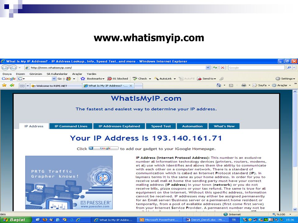 www.whatismyip.com