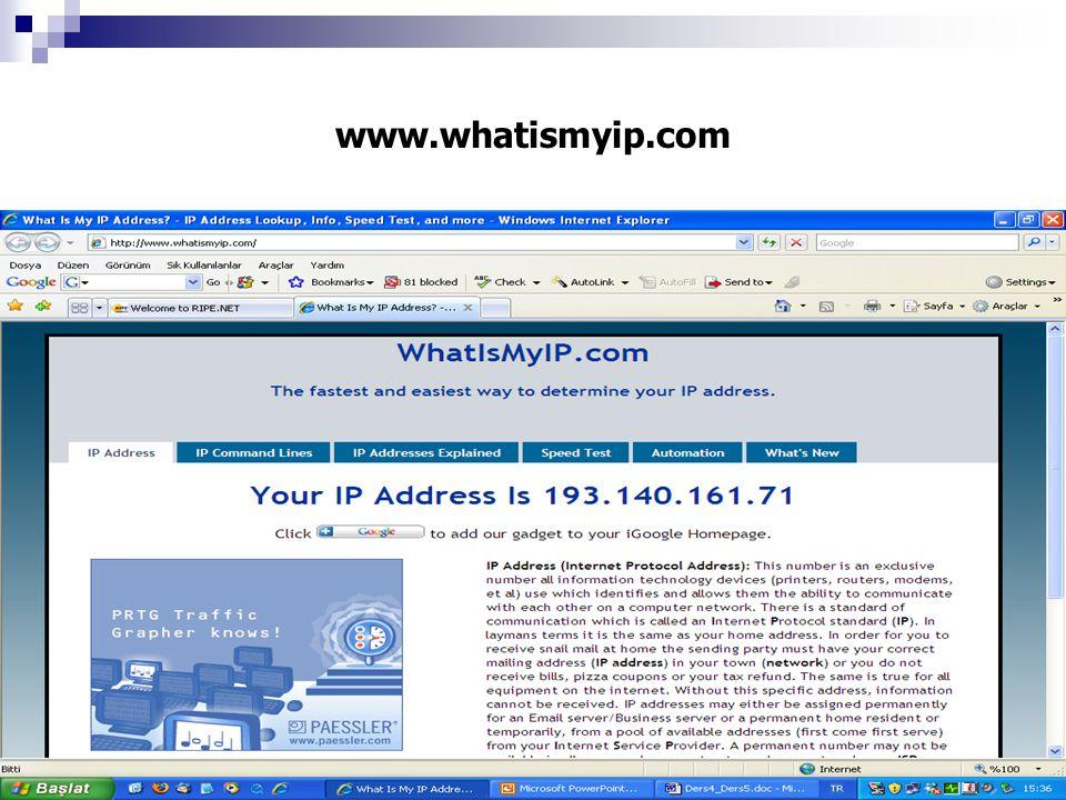 www.whatismyip.com
